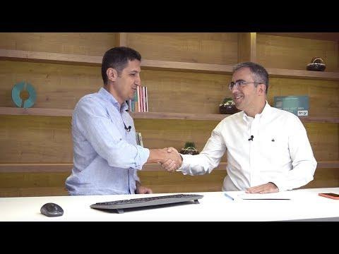 Burak Ilgıcıoğlu - Dijital CEO ile Teknoloji Sohbetleri #44