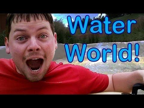 Water World! Denver, CO