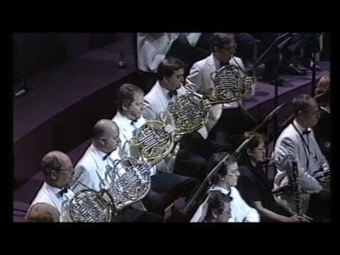 Copland 'Fanfare for the Common Man' - Andrew Davis conducts