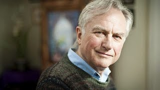 An Evening with  Richard Dawkins & Carolyn Porco - OFFICIAL TRAILER