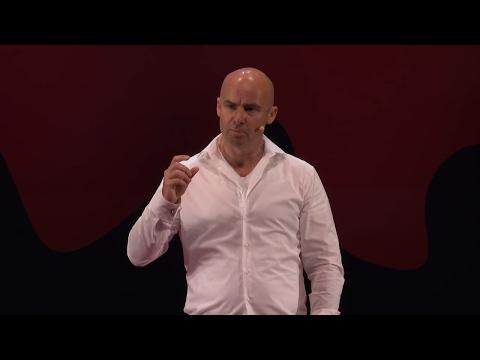 TEDxGlasgow Award 2017  Tracey Howe & Phil Grady  TEDxGlasgow