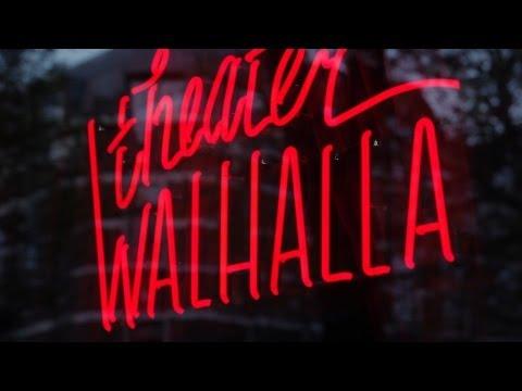 Theater Walhalla Rotterdam - Promotiefilm