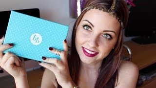 Bellabox Unboxing | April 2014 Thumbnail
