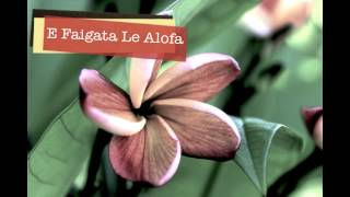 Nato Brothers: E Faigata Le Alofa