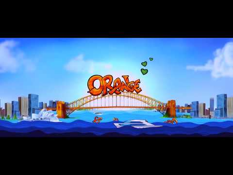 Orange Hindi Dubbed Movie with English Subtitles HD