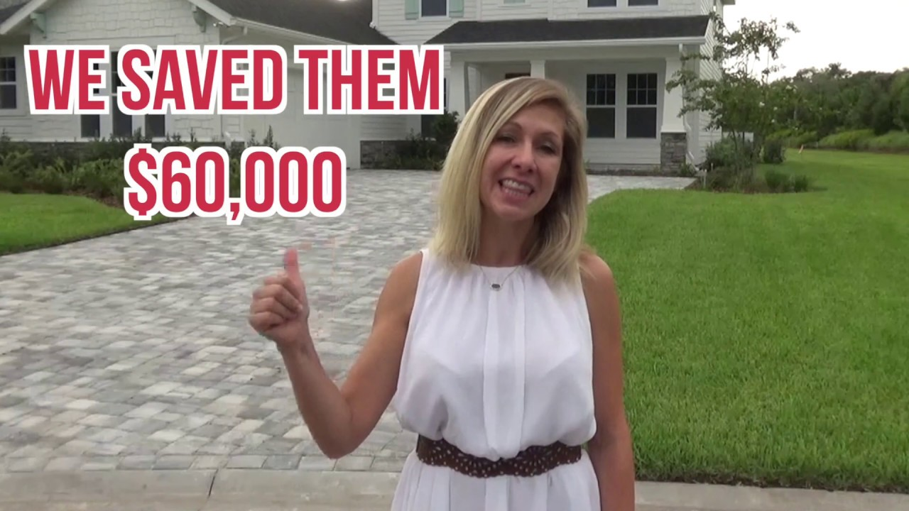 #1 Realtor to SAVE you $$$$ In Nocatee (Text for Help at 904-439-9842)