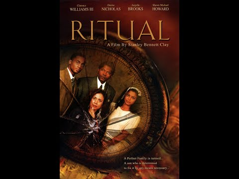 Ritual 2000 Drama