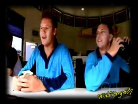 Bondi Rescue - Ryan &q... Katy Perry Firework Video