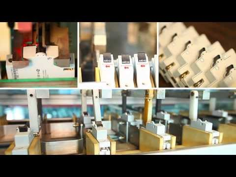 Havells Domestic Switchgear Manufacturing Plant Video