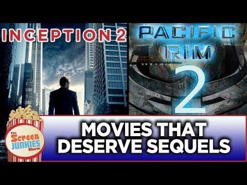 Movies That Deserve Sequels