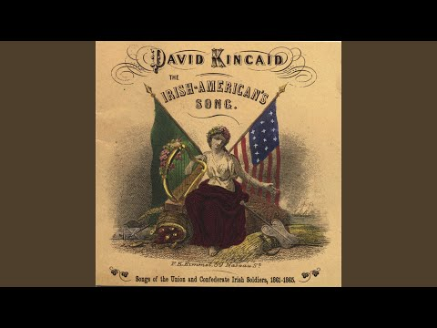 Song for the Irish Brigade