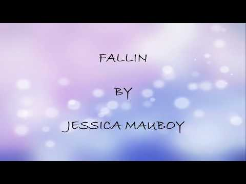 Fallin lyrics - Jessica Mauboy