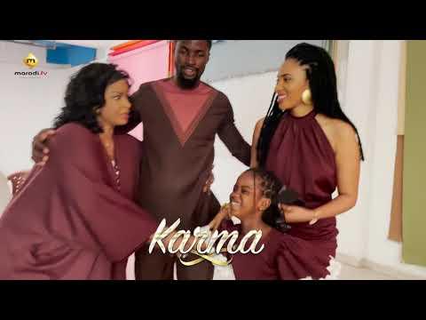 Download Karma - Saison 2 - Revivez les moments du shooting