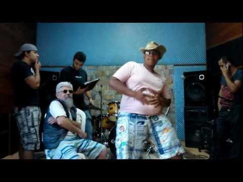 Harlem Shake - Raul Cover Brasil