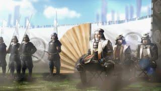 以下の戦国伝が含まれています ・樫井の戦い ・道明寺の戦い ・八尾・若...