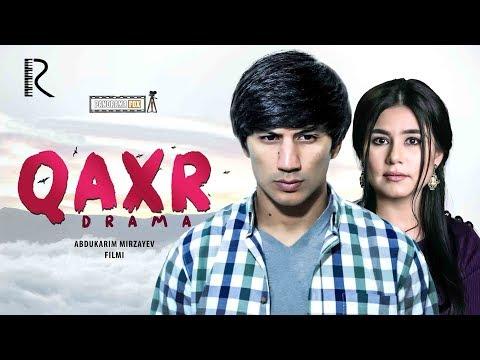 Qaxr (o'zbek film) | Кахр (узбекфильм) #UydaQoling