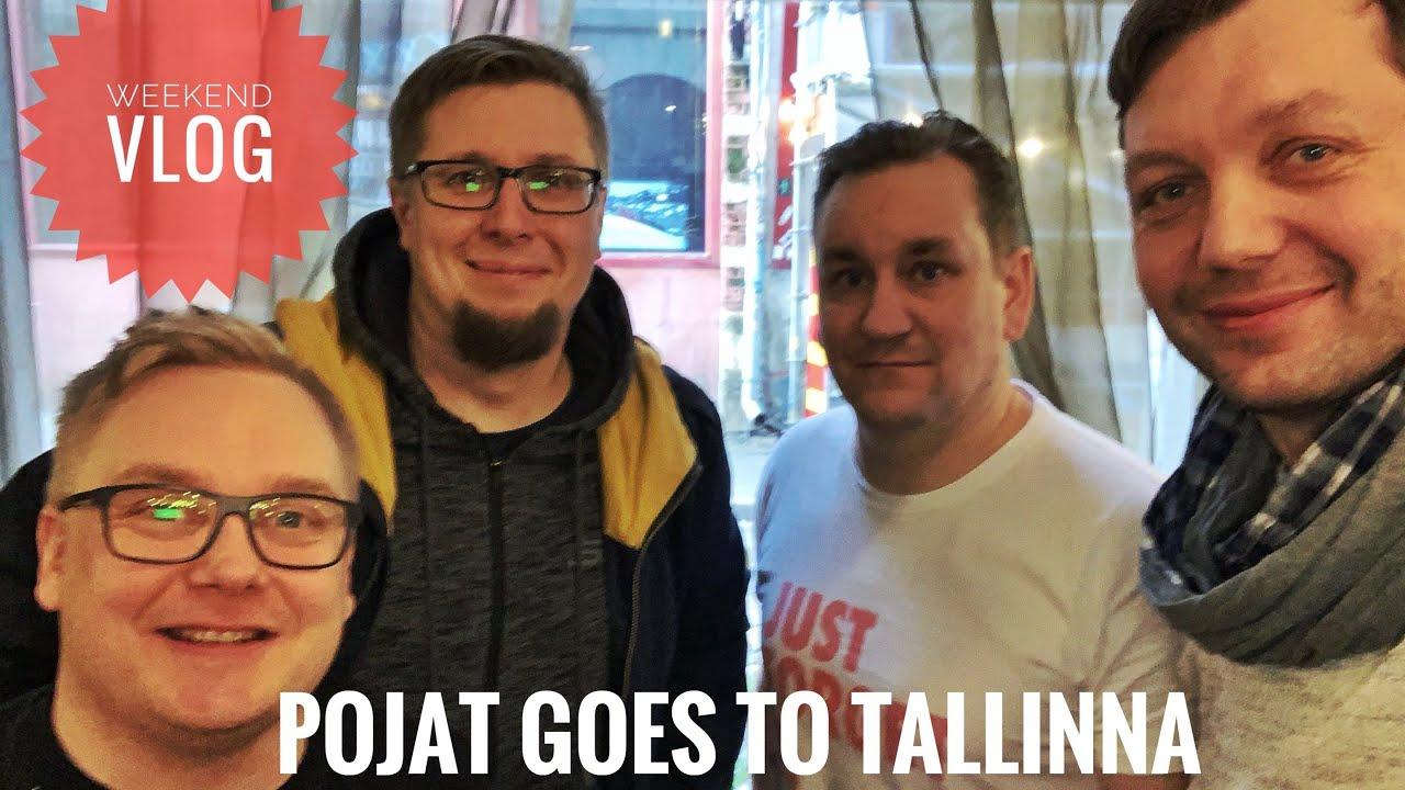 Pelicans Tallinna