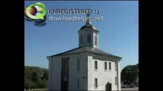 видео Описание Авраамиева монастырь в г. Смоленск