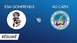 Résumé Gonfreville - AG Caen