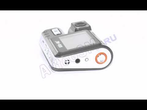 Автомобильный видеорегистратор Sho-me HD-125