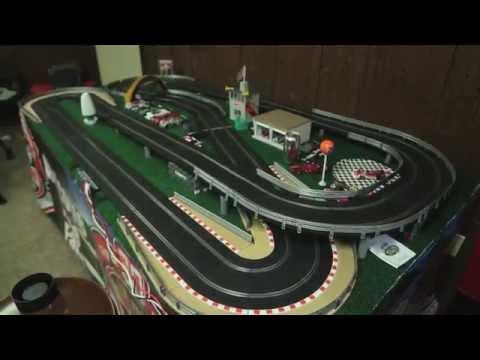 Building A Slot Car