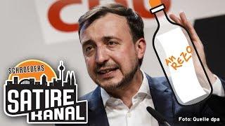 Florian Schroeder: Die Selbstzerstörung der CDU – Rezos Video