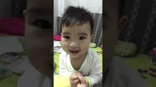 baby play cute stuffed animal | Ashley Mays