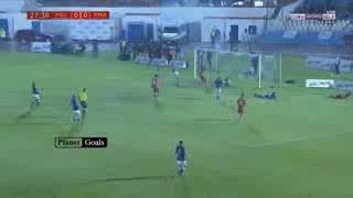Download Video اهداف مباراة ريال مدريد وميليا فوز لريال مدريد MP3 3GP MP4