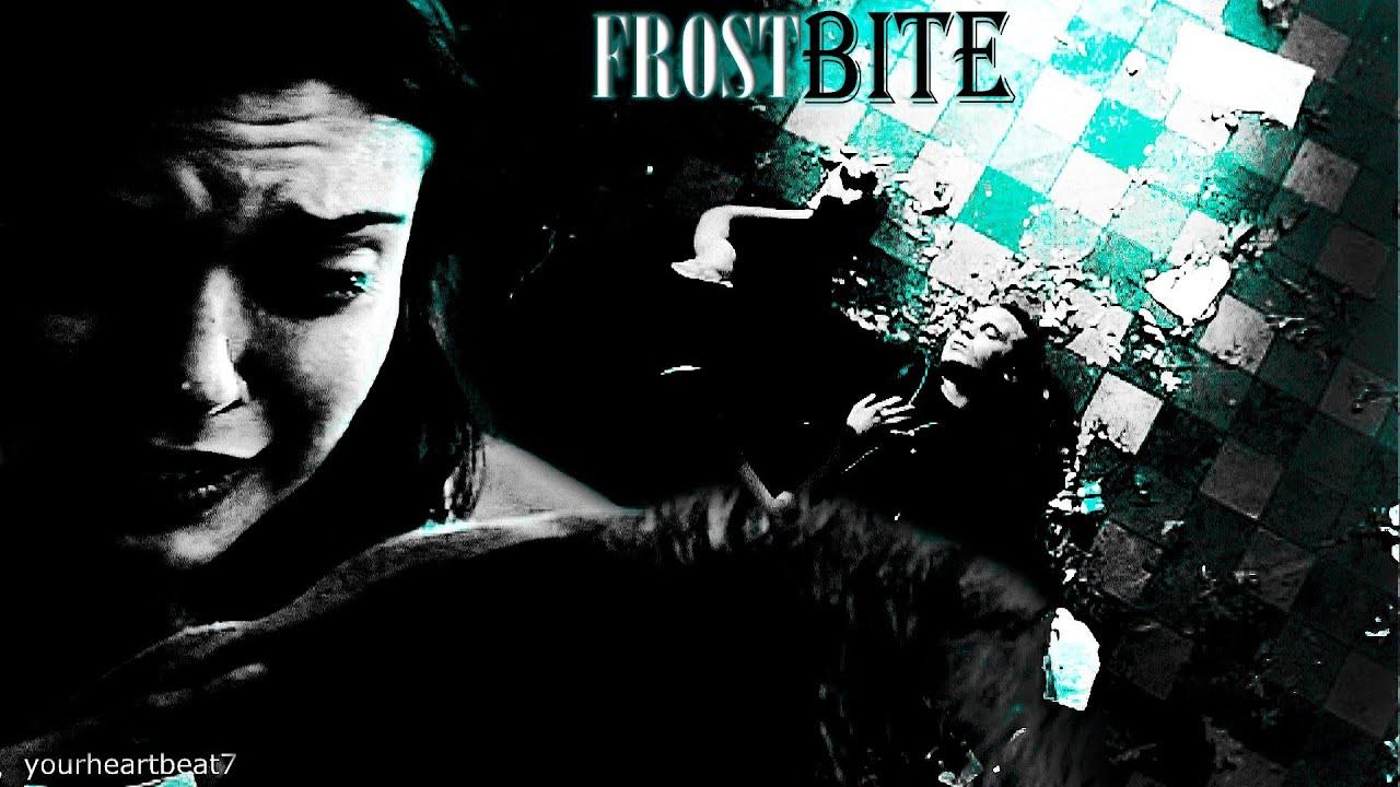 Download Vampire Academy: Frostbite trailer 2015