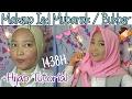Makeup Tutorial Ied Mubarak (Lebaran) + Hijab Tutorial || Makeup Bukber (BukaBersama) by VinaMaysha