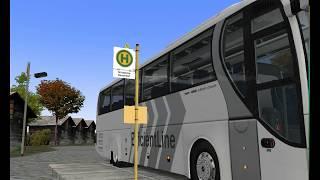 omsi2 man lıon coach  otobüs modu incelemsi part 2 türkçe