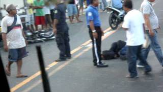 tarlac motor incident.