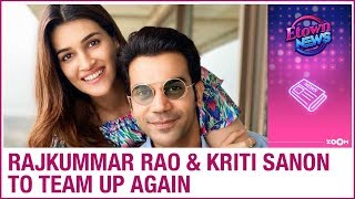 Rajkummar Rao and Kriti Sanon to team up for Dinesh Vijan's next comedy film