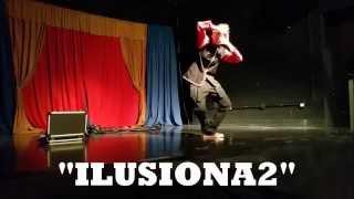 ILUSIONA2 2018 - Show de MAGIA  ► Niñas del Mago