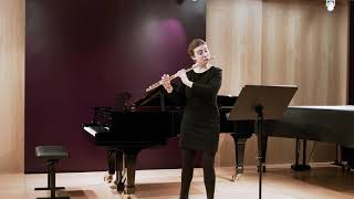 Orchestral Excerpts For Flute Iris Maaß