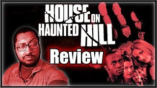 House on Haunted Hill 1999 Review