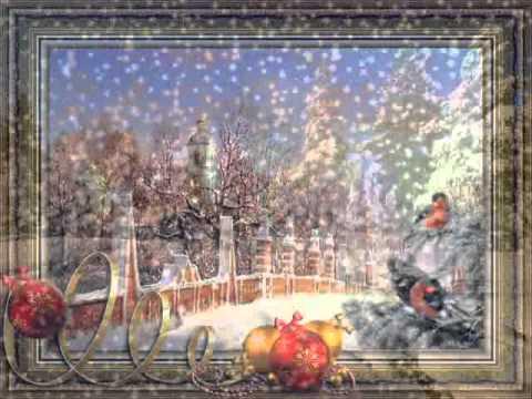 С Рождеством всех!!! Радуйся, Мария, благодати полная!