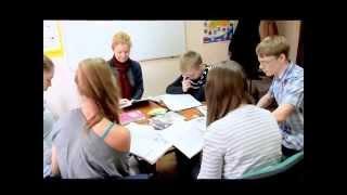 Немецкий язык для подростков в школе Лингва Хаус