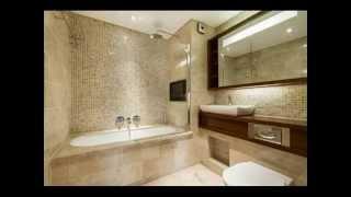 Раскладка плитки в ванной комнате: горизонтальная и вертикальная укладка