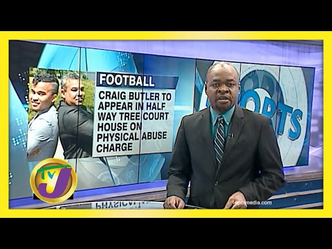 Craig Butler to Appear in Half Way Tree Court | TVJ News