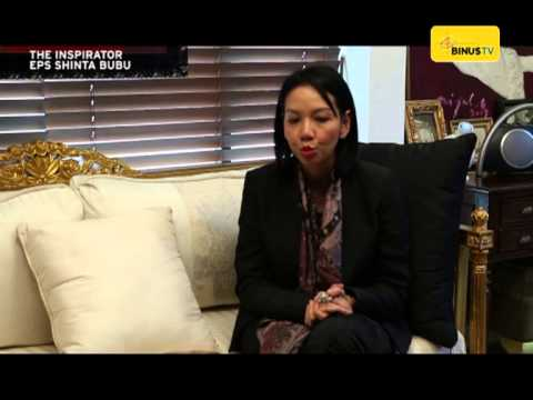 THE INSPIRATOR: Shinta Dhanuwardoyo - Technopreneur (Part.2)