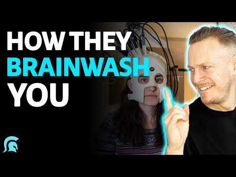 How Covert Narcissists Brain Wash Their Victims