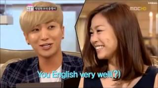 Funniest momment korean