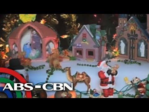 Bandila: Bahay sa Baguio, puno ng homemade na dekorasyon