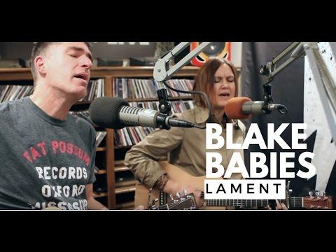 Blake Babies  Lament   on Lightning 100 powered  ONErpmcom