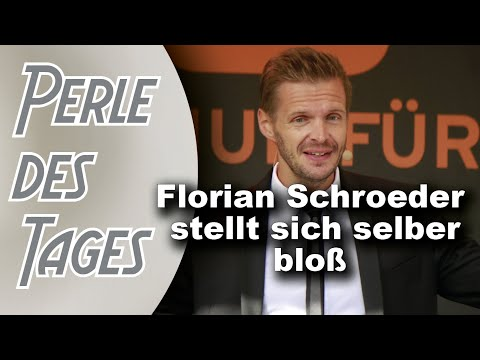 Fernsehclown hält Rede bei Anti-Corona-Demo in Stuttgart (Perle 372)