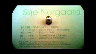 Silje Nergaard - Be Still My Heart (Mediumrare Remix)