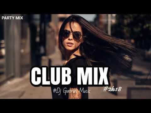 Club Mix Septembrie 2018 | Muzica Noua De Club / Remixuri Noi Septembrie 2018 Vol.58