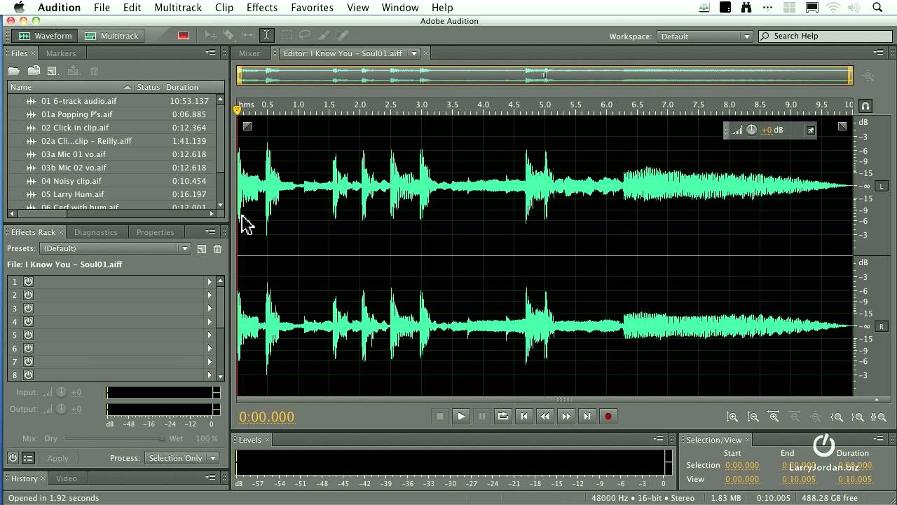 Adobe audition cs5 5 Download Latest