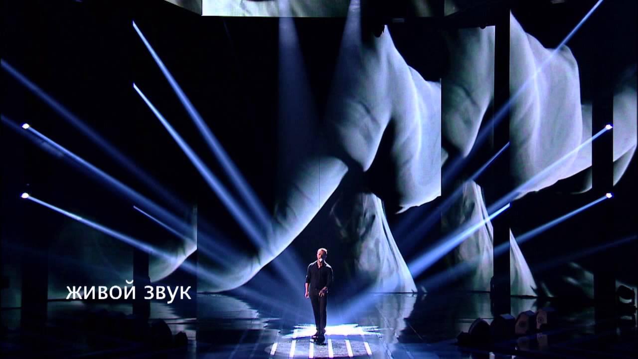 Виталий Гогунский. Выступление - YouTube